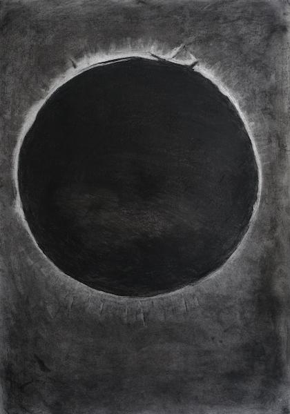 Eclipse III, after Warren de la Rue